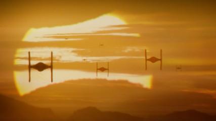 Star Wars 7 : Nouvelles photos et featurette