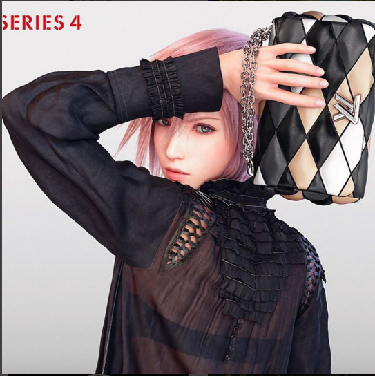 un-personnage-de-final-fantasy-egerie-de-louis-vuitton-2