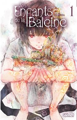 601 LES ENFANTS DE LA BALEINE T01[MAN].indd