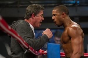 Creed digne héritage de Rocky UNE