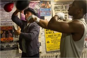 Creed le digne héritage de Rocky illu 1