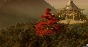 arbre les Chroniques de shannara syfy mtv critique