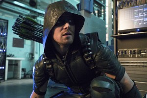 Arrow saison 4 - images épisode 12