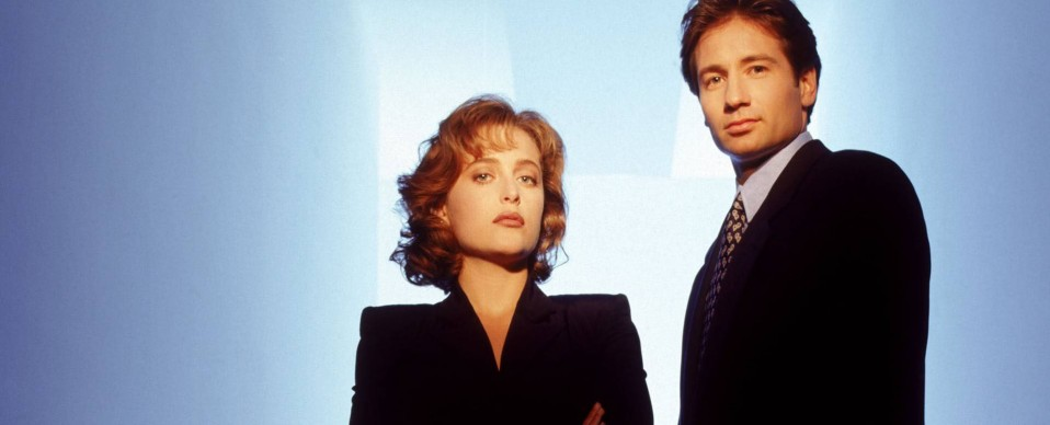 la mythologie x files resumer guide de survie image une