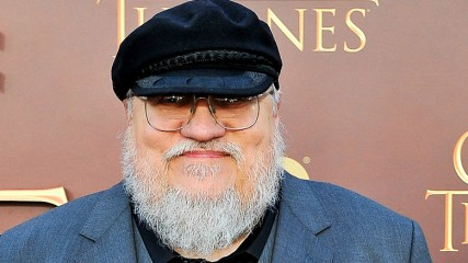 Game Of Thrones G.R.R. Martin travaille sur la suite UNE