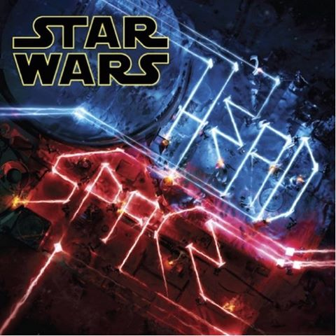 Star Wars premières chansons de l'album Headspace par Zane Lowe ILLU