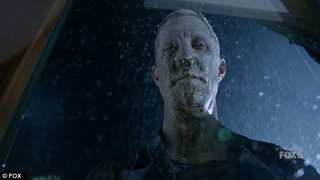 X-Files bilan de la saison 10 trashman