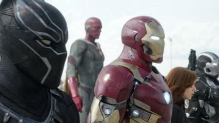 Captain America 3 Civil War  Nouvelles Images une