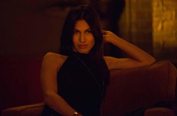 Daredevil saison 2 Elektra