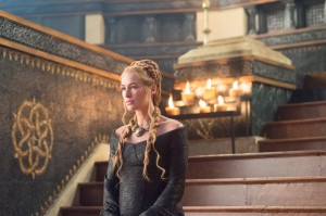 Game of Thrones saison 5 cersei test blu-ray