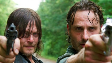 The Walking Dead le final de la saison 6 va durer 90 minutes