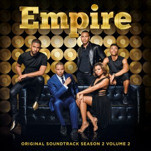 empire album cover