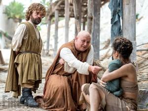 Game of Thrones saison 6 : encore plus d'images