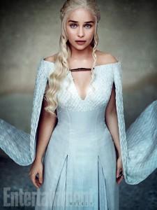 Game of Thrones saison 6 : Portraits des Femmes de Westeros