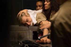 Orange is The New Black saison 4 : premières photos