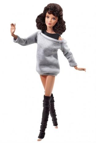 Quand Barbie s'inspire de la Pop Cultre