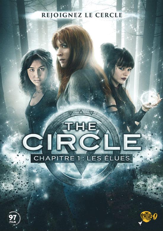 the circle chapitre 1 les elues bande annonce du film de sorci res brain damaged. Black Bedroom Furniture Sets. Home Design Ideas