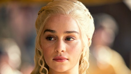 Game Of Thrones saison 6 Daenerys et le Dothraki