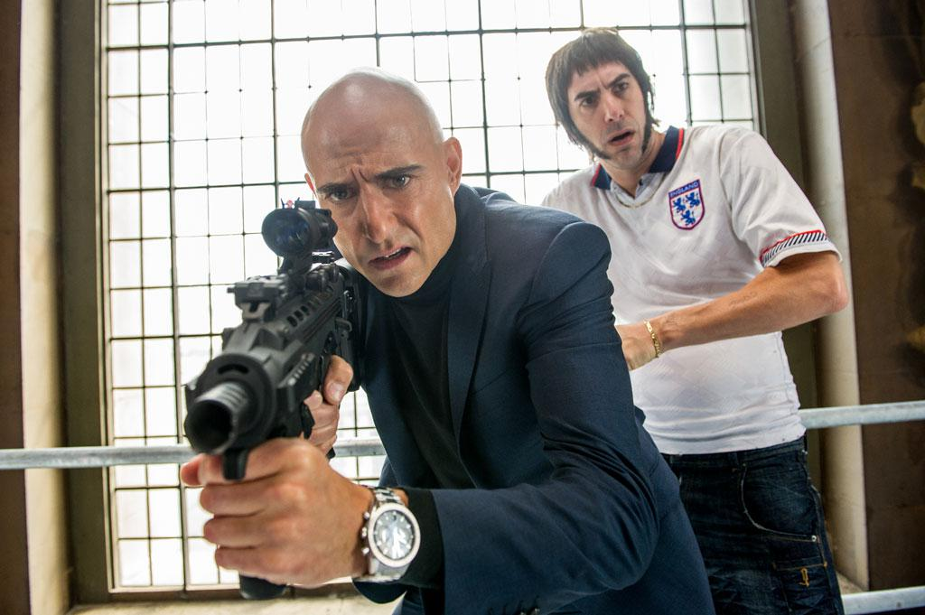 brother grimsby