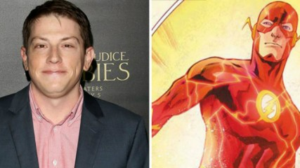 the-flash-le-film-perd-son-realisateur-seth-grahame-smith-une