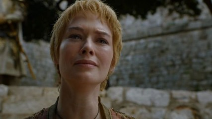 Cersei jugement spoiler game of thrones saison 6