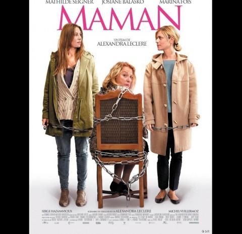 Fête des Mères16 films à voir avec Maman Affiche Maman