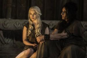 Game if Thrones Khaleeesi daenerys dothraki saison 6