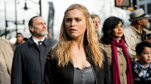 the 100 clarke city of lights 2