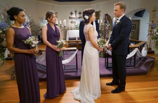 greys anatomy saison 12 bilan critique brain damaged soeurs mariage