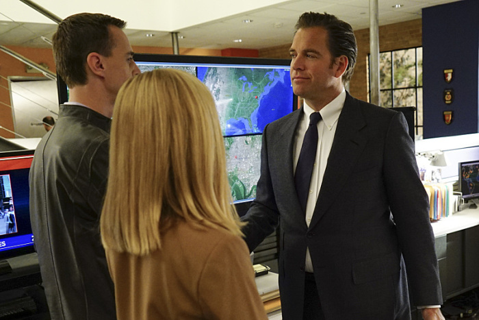 Ncis saison 13 une mauvaise fanfiction spoilers brain damaged