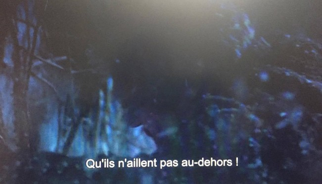traduction Hodor OCS game of Thrones saison 6