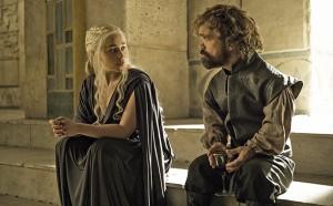 Daenerys Tryion