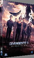 Divergente 3 Au dela du Mur DVD
