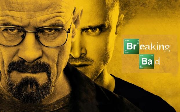 Quelle série pour le bac -physique-chimie- Breaking Bad