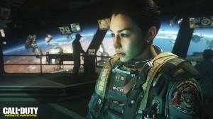 Salon E3 les nouveautes Activision COD Infinite Warfare ILLU 1