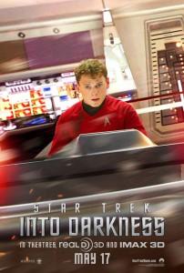 Star TrekAnton Yelchin est mort ILLU 1