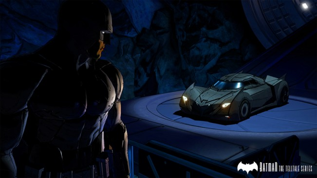 Vis ma vie de Bruce Wayne Batman ILLU 2