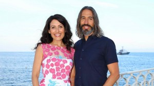 lisa-edelstein-and-robert-russell - Edited