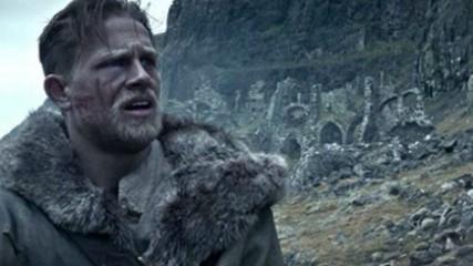 King Arthur nouvelles images UNE