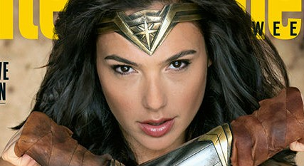 Wonder Womannouvelle image UNE