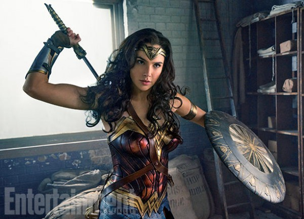 Wonder Womannouvelles images du tournage ILLU 3