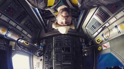 danny mcbride tournage alien covenant image une