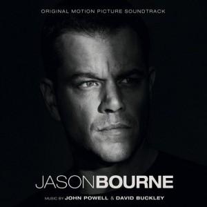 Jasn Bourne 5