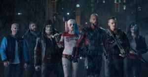 Suicide Squad les mauvais sont bons Illu 2