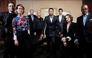 TCA AwardsAmerican Crime Story grand gagnant American Crime Story