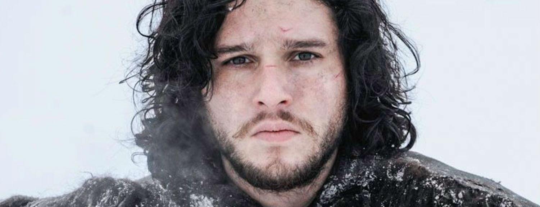 Game of thrones l hommage de tenacious d jon snow for Coupe de cheveux jon snow
