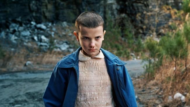 eleven stranger things retour saison 2