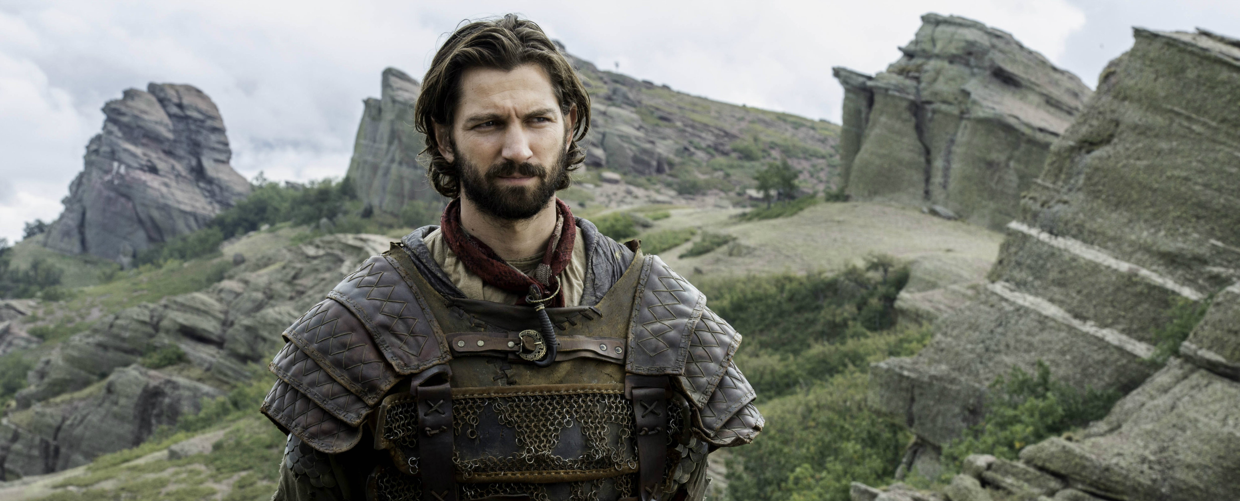 game of thrones saison 7 daario de retour brain damaged. Black Bedroom Furniture Sets. Home Design Ideas