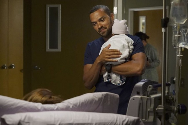 greys-anatomy-season-13-episode-1avery bébé