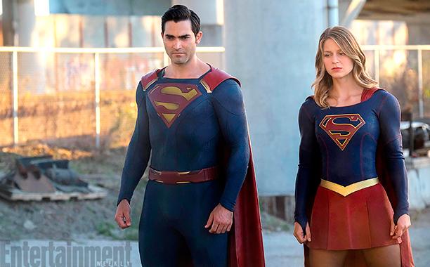 """The Last Children of Krypton"""